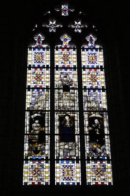 © Traudi - Chateau, Kapelle