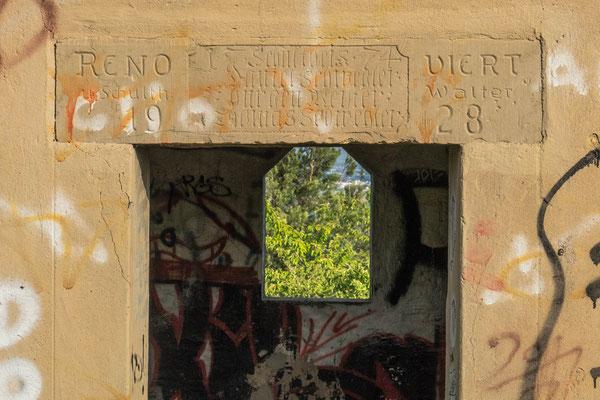 © Traudi - der Inschriftstein