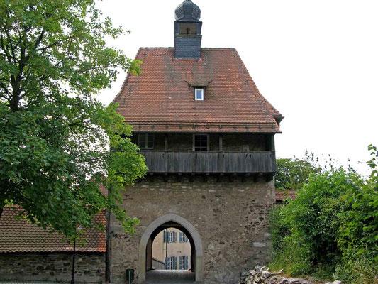 © Traudi – Burg Hohenberg