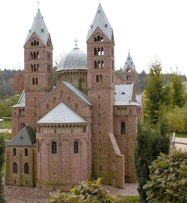 Foto (c) Traudi / Speyer, Dom