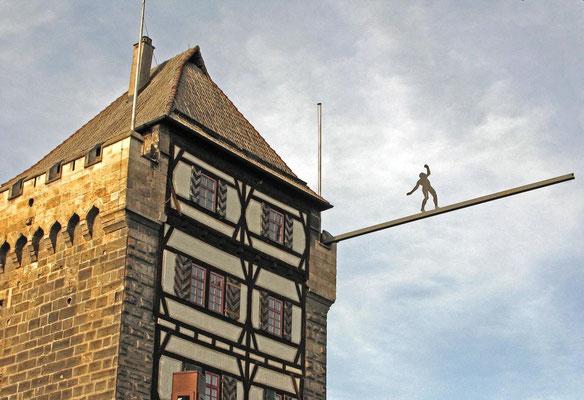 © Traudi - Schelztorturm
