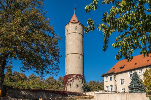 © Traudi - Grüner Turm
