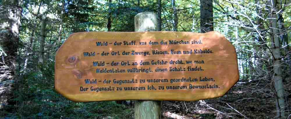 Märchenquelle- © Traudi
