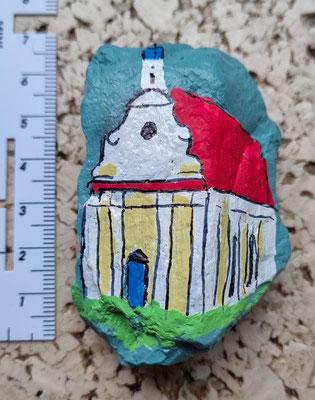 © Traudi - - Wallfahrtskirche Ave Maria in Deggingen