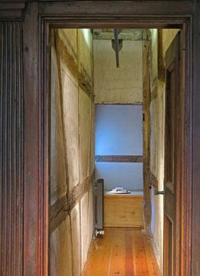© Traudi - Diese alte Toilette ist im Museum im Schlossle in Oberboihingen