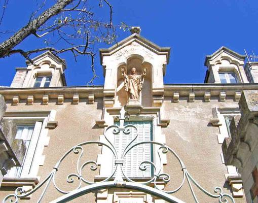 Villa Bethania - © Traudi