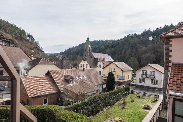 © Traudi - Das Dorf Graufthal