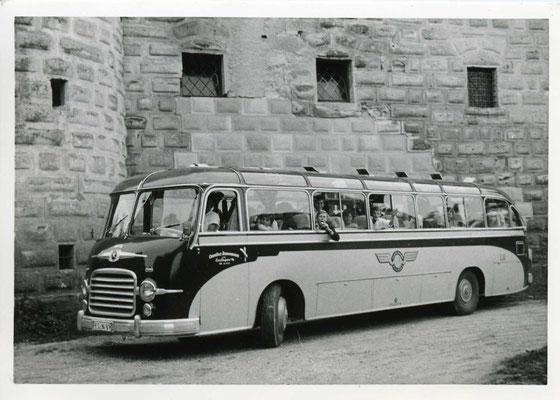 © Traudi  - Unser Bus
