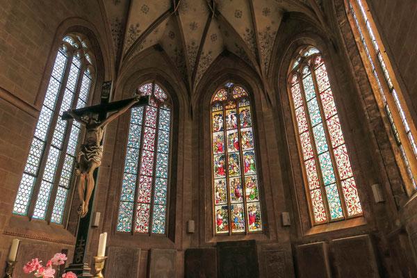 © Traudi - Bad Herrenalb, Klosterkirche