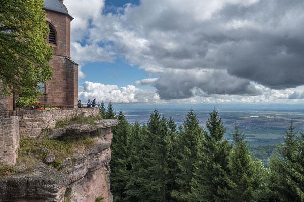 © Traudi - Blick nach Osten