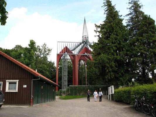 © Traudi – Klosterstätte Ihlow