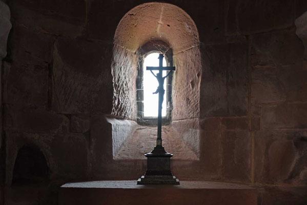 © Traudi - Kapelle im Dicken Turm
