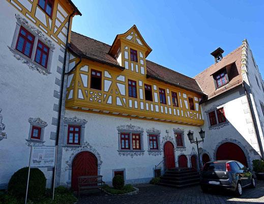 © Traudi - Oberes Schloss, Wasch- und Backhaus