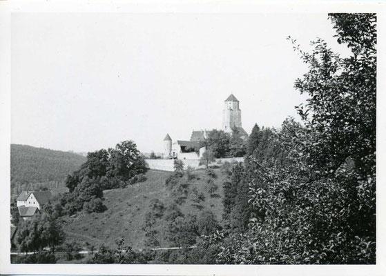 © Traudi   -   Marienburg