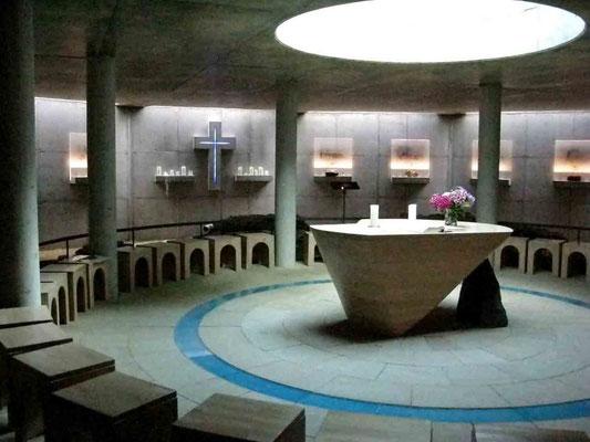 © Traudi – Klosterstätte Ihlow, Ort der Stille