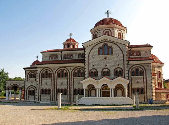 © Traudi - Griechisch-orthodoxe Kirche