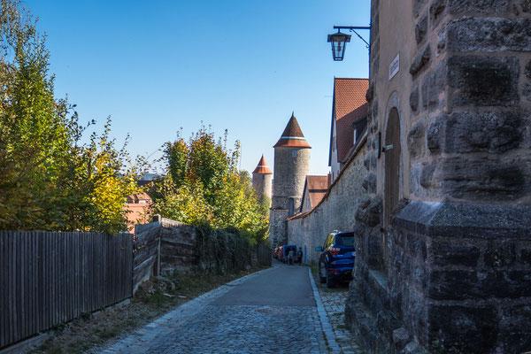 © Traudi - Blick vom Hagelsturm zum Hertlesturm und Krugsturm