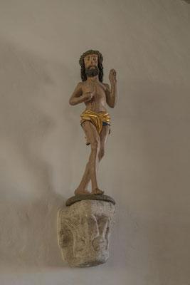 Gotischer Christus - © Traudi