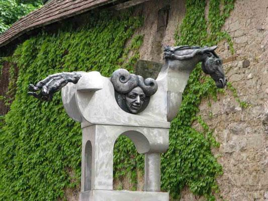 09.06.2010 (c) Traudi  -  bei der Villa Visconti