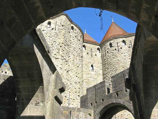 Carcassonne – © Traudi