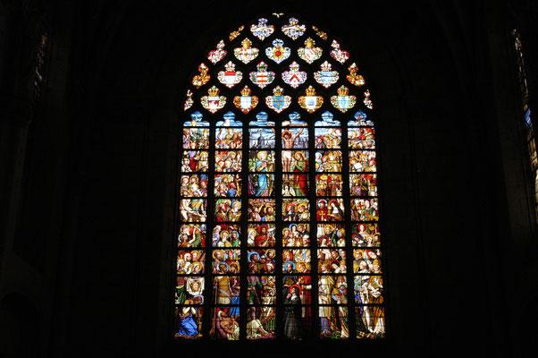 © Traudi - Beaufort, Notre Dame