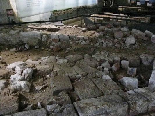 © Traudi – Klosterstätte Ihlow, Ausgrabungen