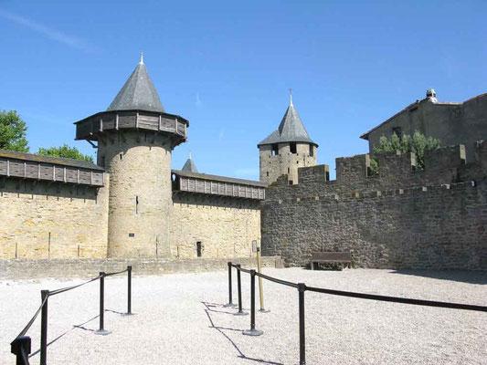 Carcassonne,  – © Traudi