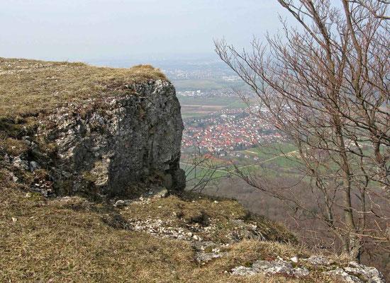 © Traudi - Blick nach Bissingen