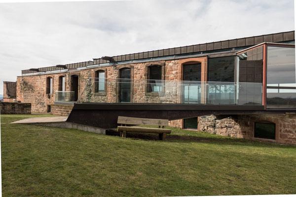 © Traudi - Mittelalterliche Gebäude, heute für kulturelle Zwecke eingerichtet.
