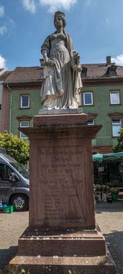 © Traudi - Kriegerdenkmal