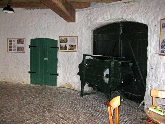 © Traudi - Museum in der Mühle