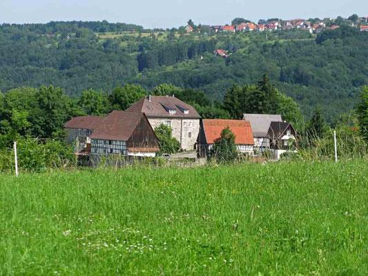 © Traudi – Burg Waldenstein