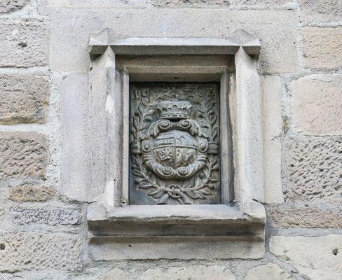 © Traudi - Wappen am Salemer Pfleghof
