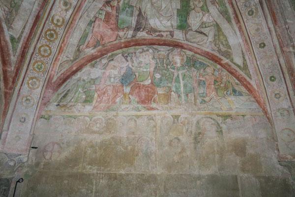 © Traudi - der Heillige Nikolaus (rechts im Bild)