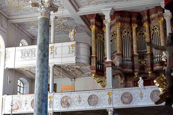 © Traudi - Pfarrkirche St. Andreas