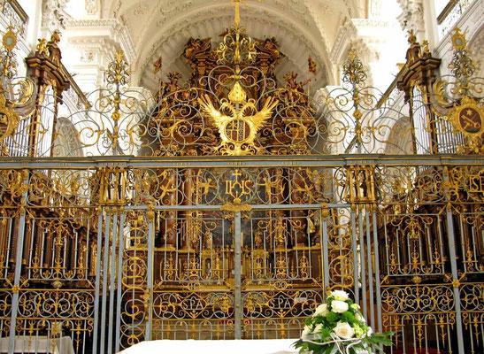 © Traudi -  Kloster Obermarchtal,