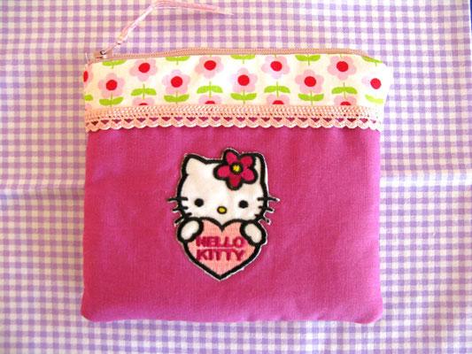 "© Traudi –  16.03.2014  -  ""Hello Kitty"""
