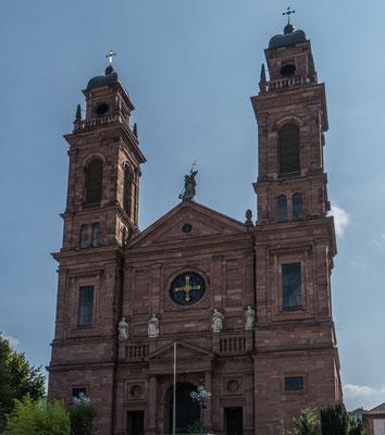 © Traudi - St. Johannes Nepomuk-Kirche
