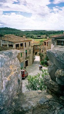 © Traudi - Ausblick auf das Dorf