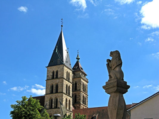© Traudi - Stadtkirche