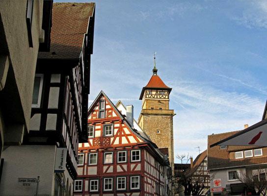 © Traudi - Hochwachtturm