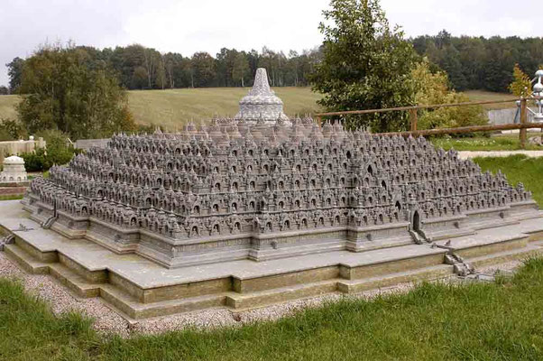 Foto (c) Traudi / Buddha-Tempel