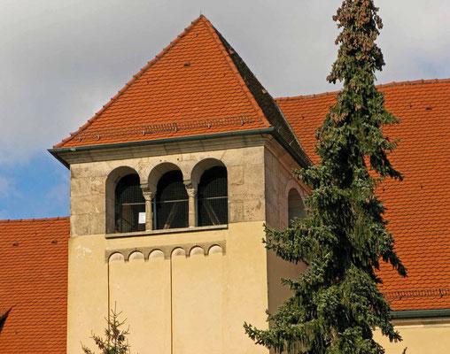 © Traudi  -  Stiftskirche St. Pancratius.