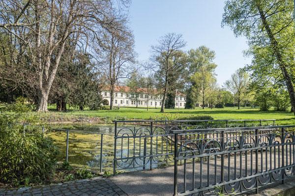 © Traudi - Schlosspark