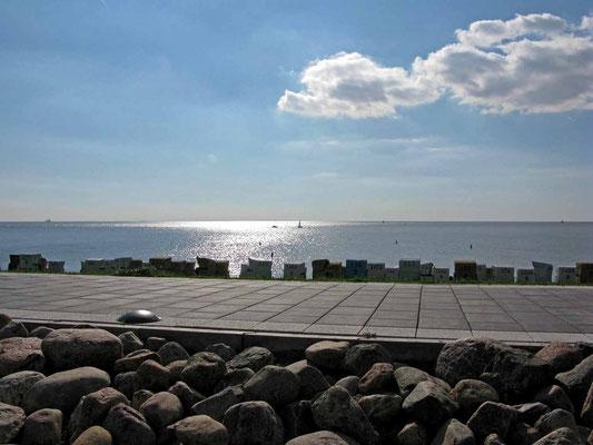 © Traudi - An der Nordseeküste...