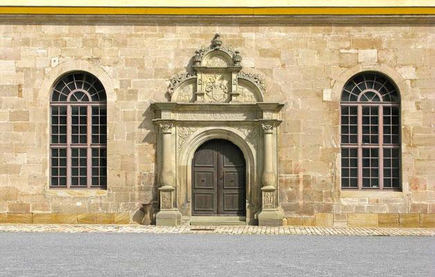 © Traudi – Schloss Hohentübingen
