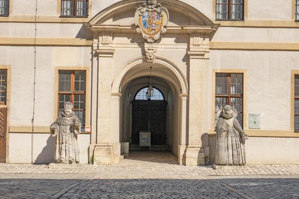 © Traudi - Ottheinrich und seine Frau Susanna von Bayern