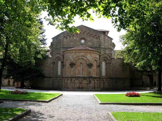 © Traudi - Foto 2010 *** San Joan de les Abadesses