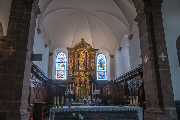 © Traudi - Kirche Notre Dame
