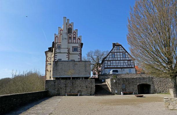 © Traudi - das Schloss